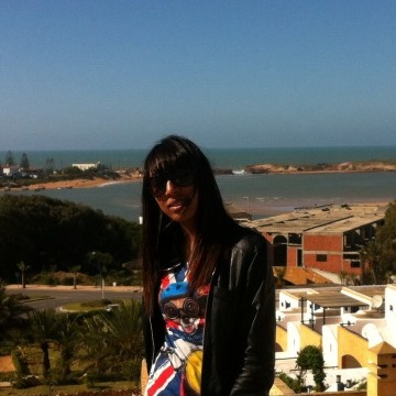 Ibtissam, 30, Casablanca, Morocco