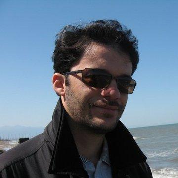 Ahmad, 35, Ankara, Turkey