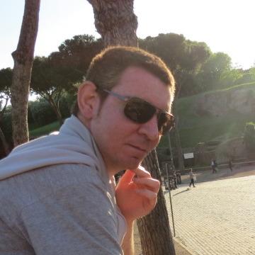 abio, 34, Rome, Italy