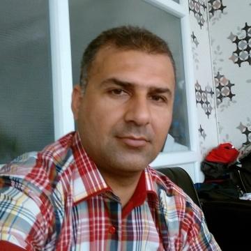 ercan, 37, Bursa, Turkey