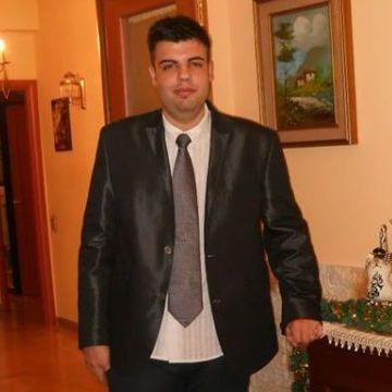 Valentino Perracchio, 27, Rome, Italy