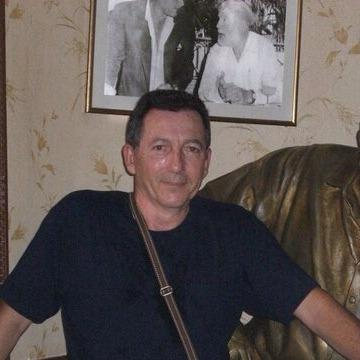 Enrique, 58, Rosal De La Frontera, Spain