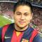Cristian, 24, Barcelona, Spain
