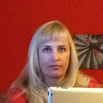 Ирина, 44, Kiev, Ukraine