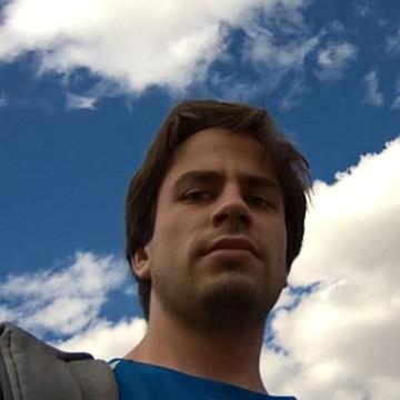 Agustín Mur, 27, Mendoza, Argentina