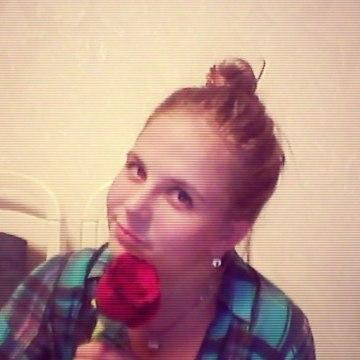 Вероника, 22, Saint Petersburg, Russia
