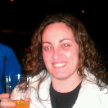 adriana, 37, Madrid, Spain