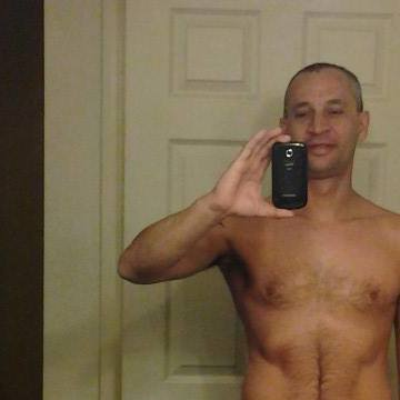 Mark Smith, 48, Jackson, United States