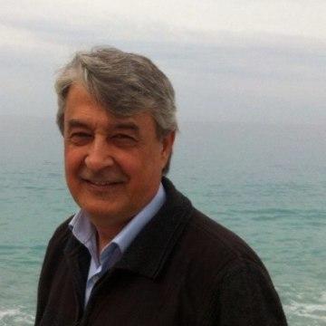 Yasar Eroğlu, 50, Istanbul, Turkey