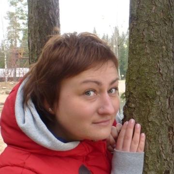 Juliya, 32, Saint Petersburg, Russia