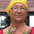 Галина, 58, Abakan, Russia