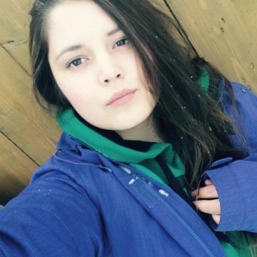 Танятаня, 22, Izhevsk, Russia