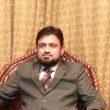 Mohammed Ibrahim Khan, 43, Al-jubail, Saudi Arabia