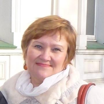 Елена, 62, Nizhnii Tagil, Russia