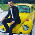 Eren Gürlek, 23, Ankara, Turkey