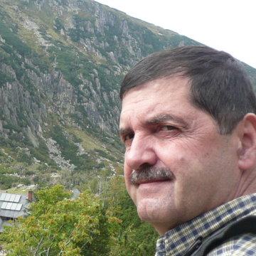 marek, 60, Lubin, Poland