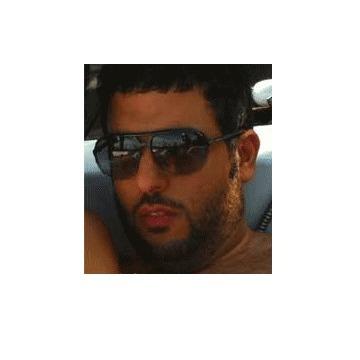 Roomi, 38, Dubai, United Arab Emirates