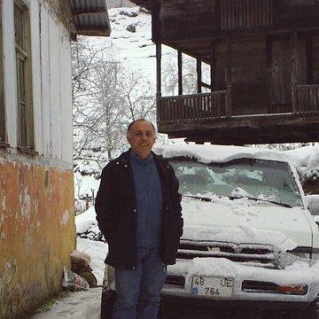 kenan ozyılmaz, 62, Artvin, Turkey