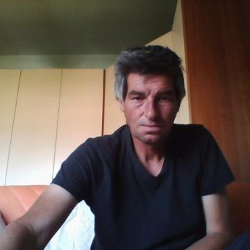 leonardo, 50, Firenze, Italy