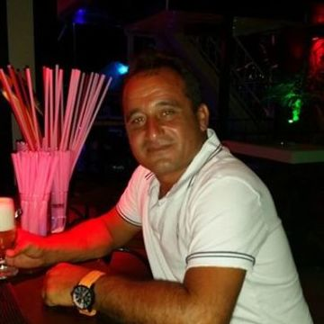 SA Er, 43, Mugla, Turkey