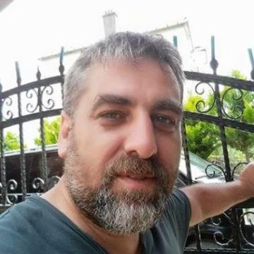 Aliekber Polat, 47, Istanbul, Turkey