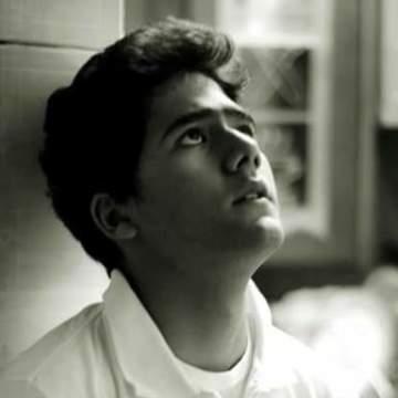 Omar, 20, Jeddah, Saudi Arabia