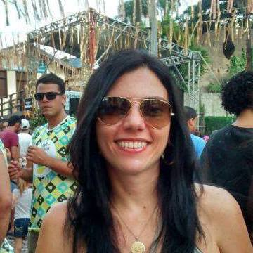 kelly, 39, Campinas, Brazil