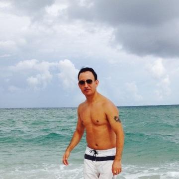 Cleber, 41, New York, United States
