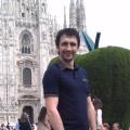 sasha, 34, Milano, Italy