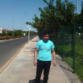 Rıdvan, 23, Antalya, Turkey