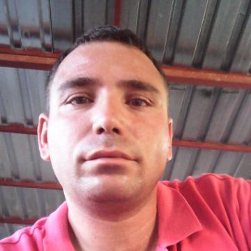 Tarik Sümer, 35, Denizli, Turkey