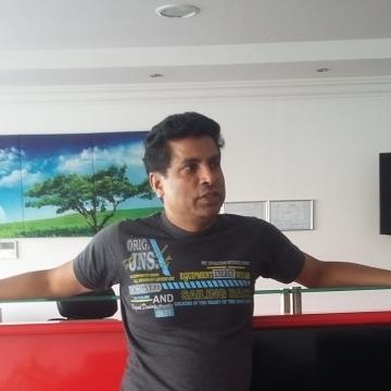 Abdul Hameed Khan , 39,