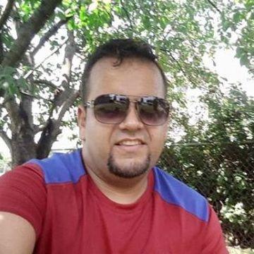Jimmy Oceguera, 37, Joliet, United States