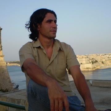 Amer Ananbeh, 38, Safut, Jordan