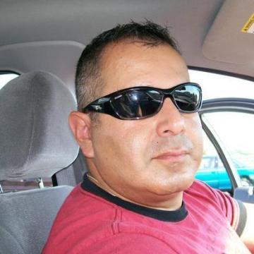 Bernard Elliot, 59, New York, United States