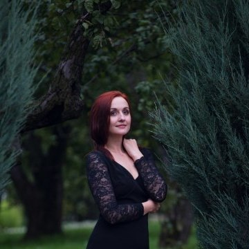 OLGA, 28, Moscow, Russia