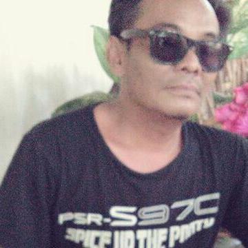 den bagus, 53, Bandung, Indonesia