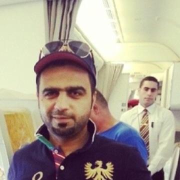 Majid, 33, Dubai, United Arab Emirates