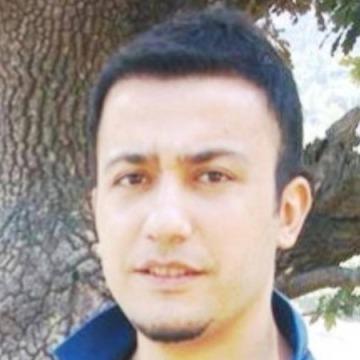 Yavuz, 29, Zonguldak, Turkey