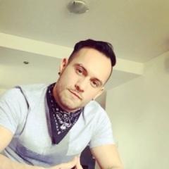 Alan Griesgraber, 29, Buenos Aires, Argentina