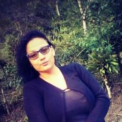 Leidy, 29, Cartago, Colombia