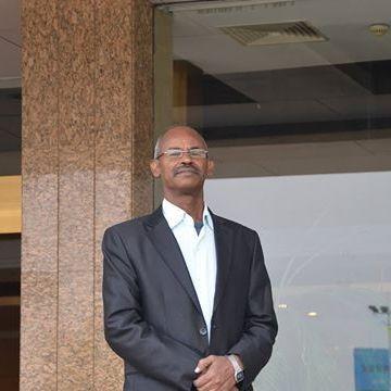 omer, 45, Khartoum, Sudan