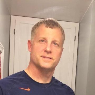 Jason, 41, Albany, United States
