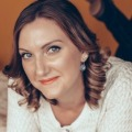 Julia Golovko, 28, Moscow, Russia