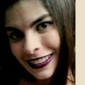 Gabriela salazar, 23, Merida, Venezuela