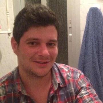 Jorge, 37, Valencia, Spain