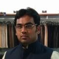 Sridhar Ghanta, 35, Hyderabad, India