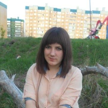 кристина, 19, Kursk, Russia