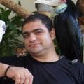 Hosam Fikry, 41, Abu Dhabi, United Arab Emirates