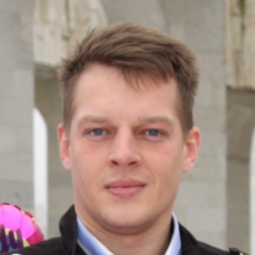 михаил, 27, Saint Petersburg, Russia